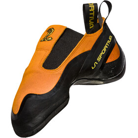 La Sportiva Cobra Climbing Shoes Men Orange